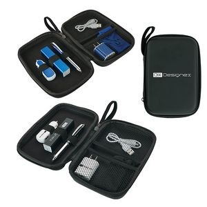 Mega Tech 6-pc Travel Set