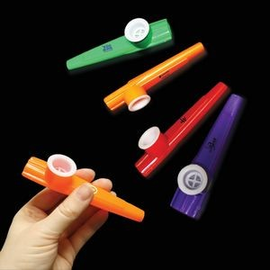 Assorted Party Kazoos