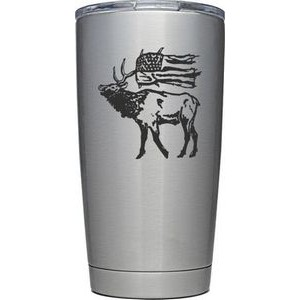 YETI® Customized Rambler™ 20 oz. Tumbler