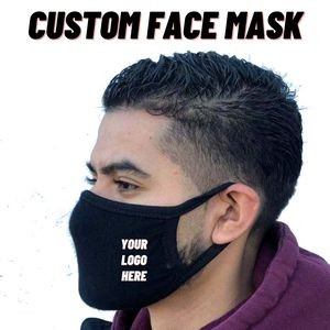 Fully Custom Face Mask